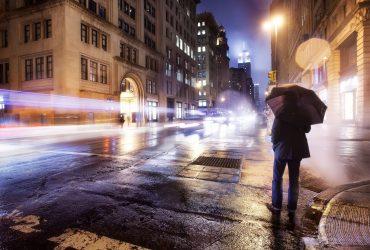 В крупных городах США впервые за три года снизился уровень убийств