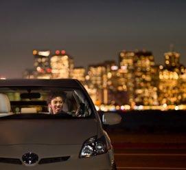 Водителей Uber будут принудительно отправлять на отдых после 12 часов работы