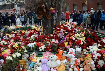 Власти США выразили соболезнования россиянам в связи с пожаром в Кемерово