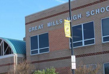 В Мэриленде произошла стрельба в школе. Пострадали многие ученики