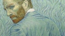 Бесплатный показ фильма «Ван Гог. С любовью, Винсент»