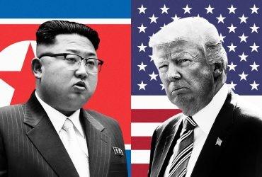 Трамп выбрал слоган кампании-2020 и рассказал о встрече с Ким Чен Ыном
