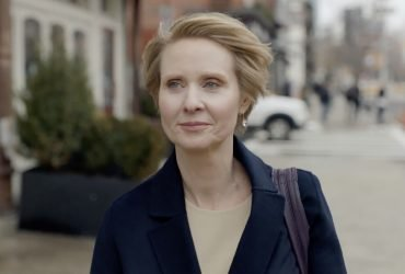 ВИДЕО: Звезда «Секса в большом городе» выдвигается в губернаторы Нью-Йорка