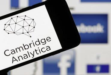 Компанию Cambridge Analytica обвинили в незаконном вмешательстве в американские выборы