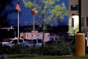 В Техасе взорвалась пятая посылка. В этот раз — в другом городе