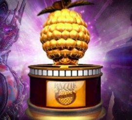 Худшие из худших: стали известны победители антипремии «Золотая малина»
