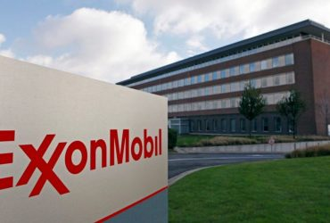 ExxonMobil выходит из проектов с «Роснефтью»