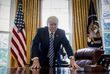 Трамп решил выслать десятки российских дипломатов из США из-за дела Скрипаля