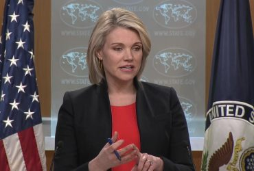 """""""Безответственный поступок"""": Как в США отреагировали на российскую демонстрацию оружия"""