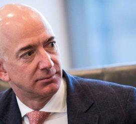 Трамп хочет найти управу на Amazon