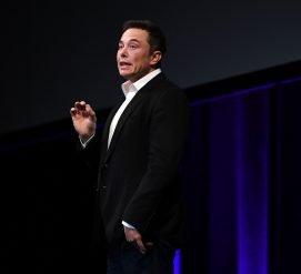 Илон Маск высадит людей на Марс в 2019 году