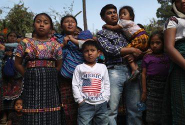 ФОТО: Как нелегальные иммигранты добираются до США
