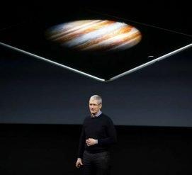 Какие гаджеты представит Apple на образовательном ивенте в Чикаго