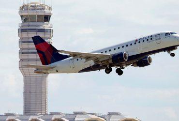 Delta отменяет рейсы из США в Россию
