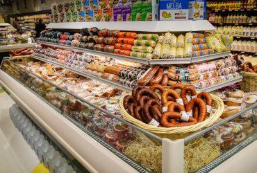 Поход в русский супермаркет в Бруклине: ассортимент и цены