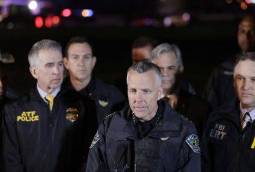 В Техасе нашли подозреваемого в рассылке бомб. Он подорвал себя