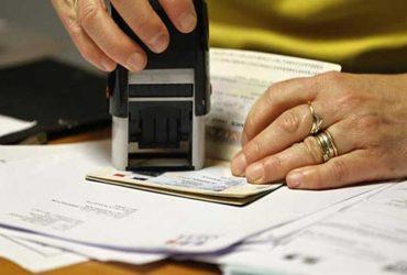 В иммиграционной службе провели лотерею для виз H-2B