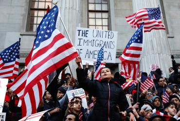 Кроме DACA: Как легальные иммигранты борются за свои права