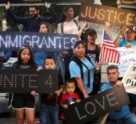 Истекает срок для решения по DACA. «Мечтателей» депортируют?