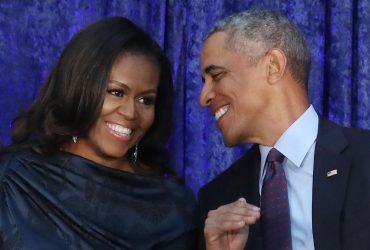 Барак и Мишель Обама запустят шоу на Netflix