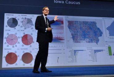 Как иммигрант украл данные миллионов пользователей Facebook и помог Трампу победить на выборах
