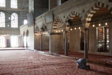 Почему мечети не хотят предоставлять убежище нелегальным иммигрантам в США