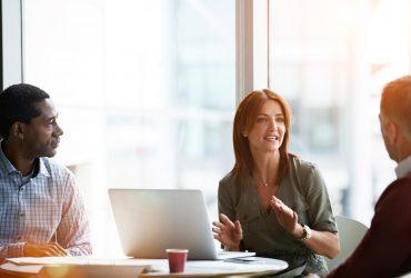 6 вопросов, которые стоит задать на собеседовании