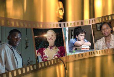 """Церемония """"Оскар-2018"""": где смотреть и чего ожидать"""