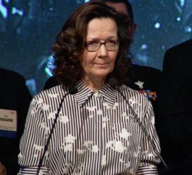 ЦРУ впервые возглавила женщина. В ее тюрьме пытали заключенных