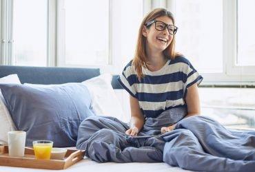 Как спланировать идеальный рабочий день в зависимости от ваших биоритмов