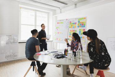 Топ-20 причин провала стартапов