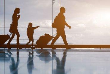 Как подготовиться к отъезду в США после помолвки с американцем