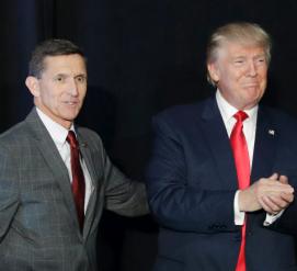 The New York Times: Трамп может помиловать Манафорта и Флинна