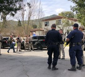 В Калифорнии захватили заложников в доме ветеранов, четверо погибших