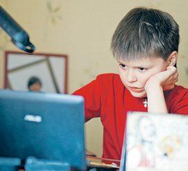 Российский вундеркинд переехал в США из-за плохого образования