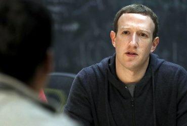 Акции Facebook упали до 10-летнего минимума из-за начала расследования деятельности компании