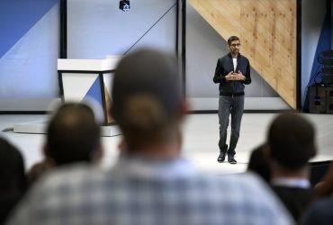 Сотрудники Google отказываются работать на Пентагон