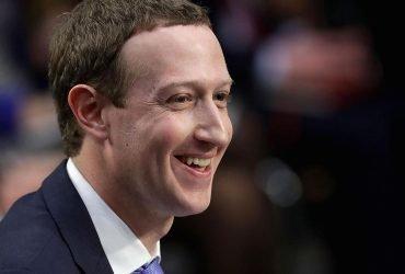 Facebook потратила почти $9 миллионов на самолеты и охрану для Цукерберга