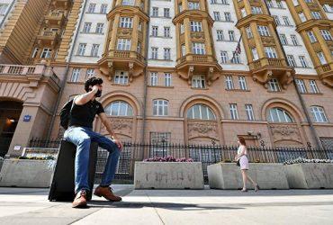 Россия обвиняет США в невыдаче виз пилотам «Аэрофлота». Американцы не согласны
