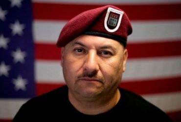 Помилованный ветеран-нелегал станет гражданином США