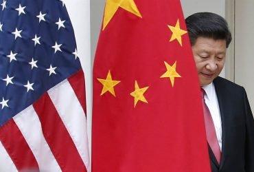 Китай вводит в отношении США ответные пошлины