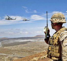Трамп настаивает на выводе американских сил из Сирии