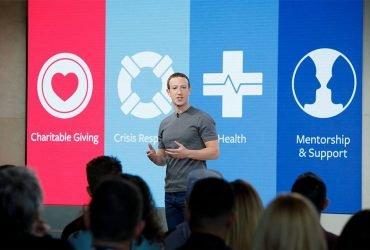 В Facebook заблокировали 270 российских ботов. За ними следили сотни тысяч людей