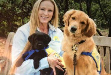 Как заключенные тюрем меняют свою жизнь, тренируя служебных собак