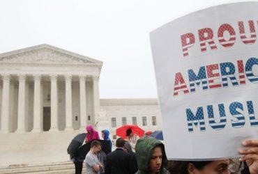 Верховный суд может вернуть иммиграционный указ Трампа