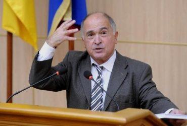Экс-президент «Всемирного конгресса украинцев» требует у США санкций для украинских чиновников