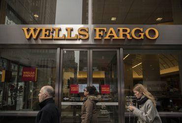 Крупнейший американский банк Wells Fargo оштрафован на $1 миллиард