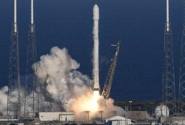 SpaceX запустила телескоп NASA для поиска экзопланет