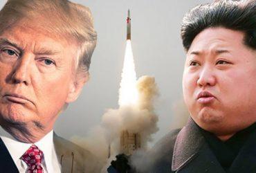 Северная Корея приостановила ядерные испытания, Трамп в восторге