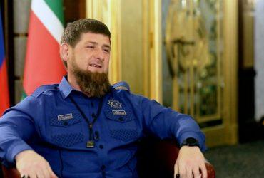 Кадыров пригрозил арестовать Трампа и Меркель за визит в Чечню